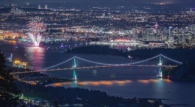 Vancouver: uma guia completo para você curtir a melhor cidade do Canadá