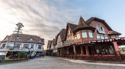 O que fazer em Blumenau: 25 dicas para conhecer a cidade alemã de SC