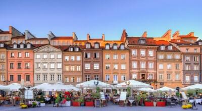 Polônia: conheça as atrações imperdíveis desse lindo país