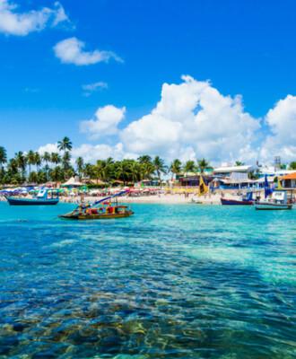 Porto de Galinhas: 8 praias paradisíacas que você precisa conhecer