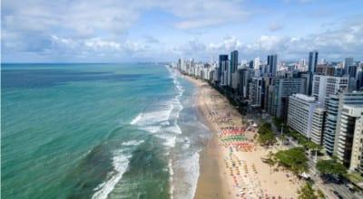 Recife a Porto de Galinhas: dicas e informações para cumprir o trajeto