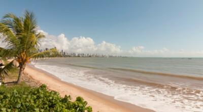 Praias de João Pessoa: muita beleza, tranquilidade e diversão