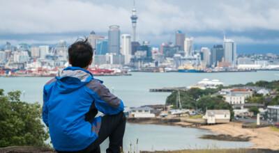 Intercâmbio na Nova Zelândia: 6 motivos para explorar esse paraíso na Oceania
