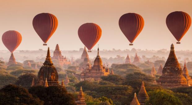 16 países mais baratos para viajar e se divertir gastando pouco
