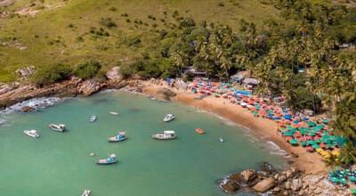 Praias de Pernambuco: conheça um dos mais belos litorais do Brasil