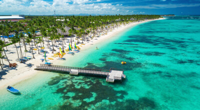 50 fotos de Punta Cana que farão você antecipar as férias