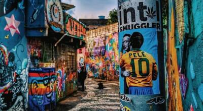 Vila Madalena: o que fazer no badalado reduto cultural e boêmio de São Paulo