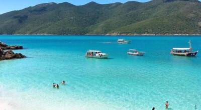 O que fazer em Arraial do Cabo, o apaixonante Caribe brasileiro