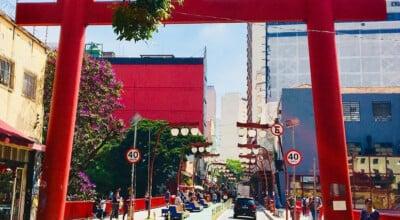 30 programas no bairro Liberdade que vão fazer você se sentir no Japão