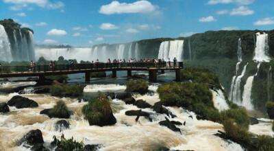 O que fazer em Foz do Iguaçu: 28 passeios além das Cataratas