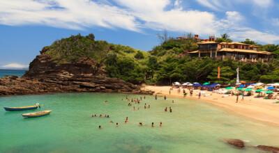Praias de Búzios: 20 opções paradisíacas que farão você se apaixonar