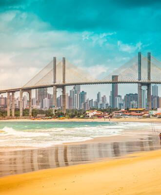 7 praias de Natal que você precisa conhecer e fotos de tirar o fôlego
