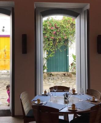 20 restaurantes em Paraty para uma rica viagem gastronômica