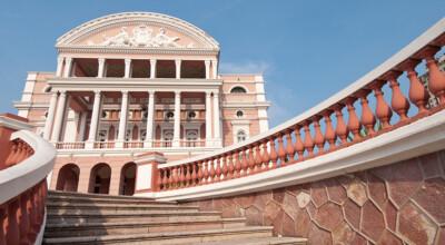 O que fazer em Manaus: um guia completo para você aproveitar a cidade