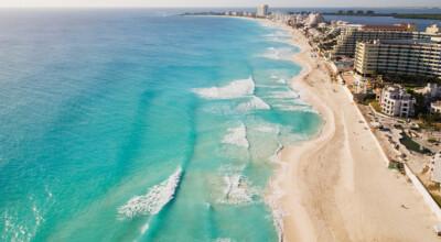 15 praias de Cancun para você conhecer e se apaixonar
