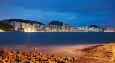 10 praias do Guarujá que você não pode deixar de conhecer