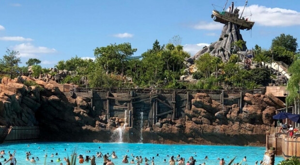 Typhoon Lagoon: tudo sobre este incrível parque aquático da Disney