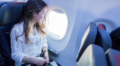 17 dicas para viajar de avião pela primeira vez com tranquilidade