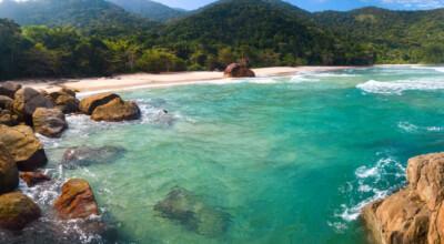 Praias de Paraty: 12 pedaços de paraíso para curtir e relaxar