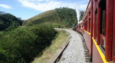 Passeio de trem em SP: 12 bate e volta pelos trilhos da capital e interior