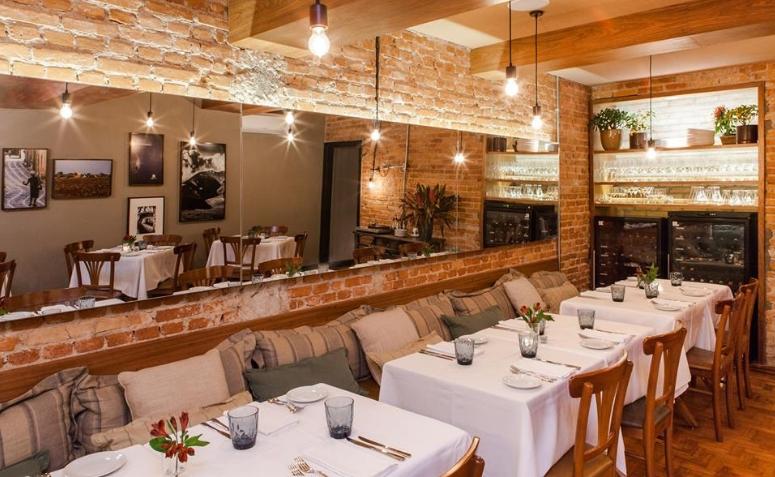 78413ab401a1 20 restaurantes em Pinheiros que prometem surpreender você