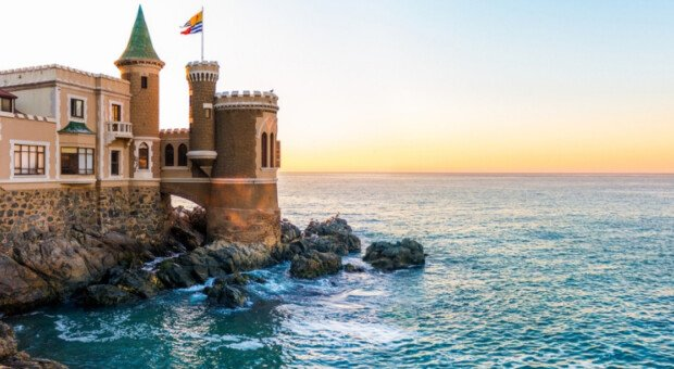Viña del Mar: saiba como chegar, o que visitar e onde comer