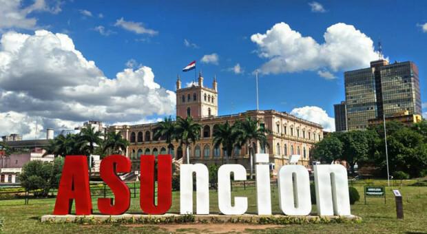 Assunção: o que você precisa saber para explorar a capital do Paraguai
