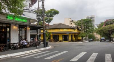 20 bares na Vila Madalena que agitam a noite de São Paulo