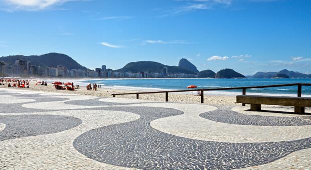 Copacabana: 10 motivos para amar o bairro mais famoso do Rio de Janeiro