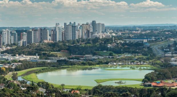 12 parques de Curitiba que você vai adorar conhecer