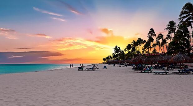 10 praias do Caribe para aguçar sua vontade de viajar