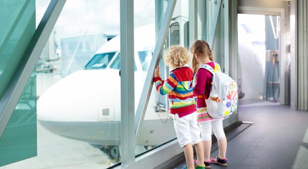 Viajar com crianças: dicas e melhores destinos para os pequenos