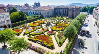 Braga, Portugal: pontos turísticos que devem ser visitados