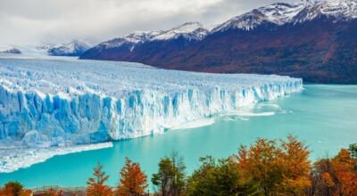 El Calafate: um destino para ver gelo o ano inteiro