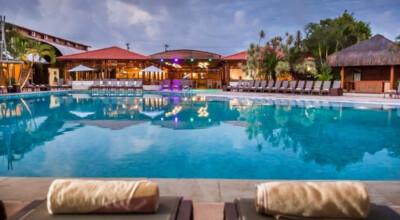 Resorts na Bahia: 10 opções incríveis para diferentes tipos de viajantes