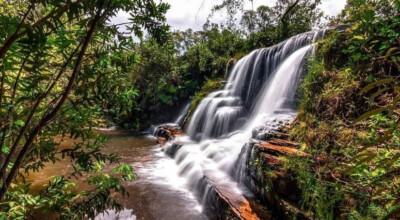 Carrancas (MG): saiba mais sobre essa fantástica terra das cachoeiras