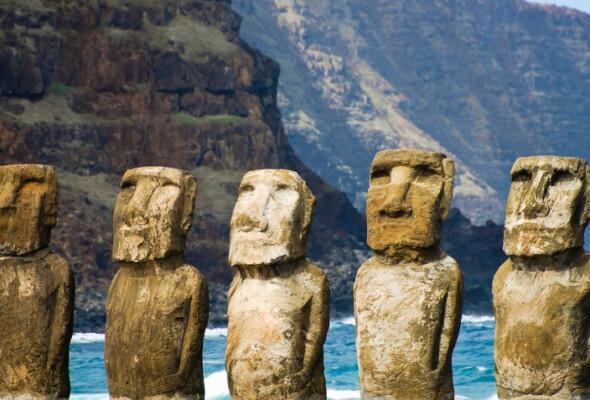 Pontos turísticos do Chile: 20 atrações para curtir o melhor do país