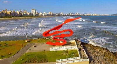 O que fazer em Santos: 35 programas além da praia