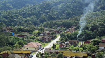 Paranapiacaba: o que fazer e onde comer na vila inglesa de Santo André