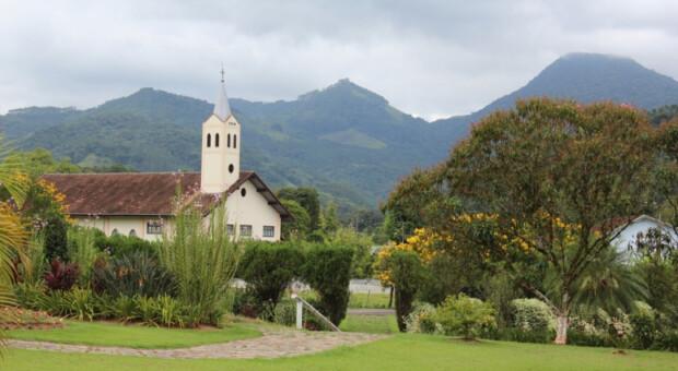 Pomerode: tradição alemã e muito charme em Santa Catarina