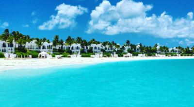 Anguilla: conheça uma das ilhas mais belas do Caribe