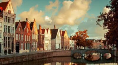 Bruges: o que fazer na charmosa cidade medieval da Bélgica