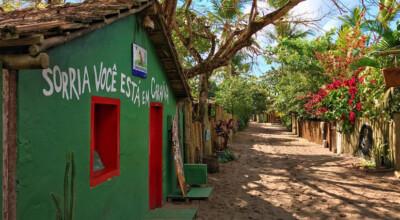 Caraíva: dicas para curtir esse paraíso no sul da Bahia