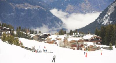 Courchevel: dicas para curtir o luxuoso resort de esqui francês