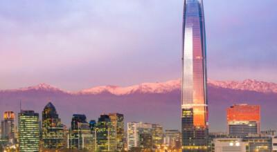 Onde ficar em Santiago: hotéis para todos os gostos na capital do Chile
