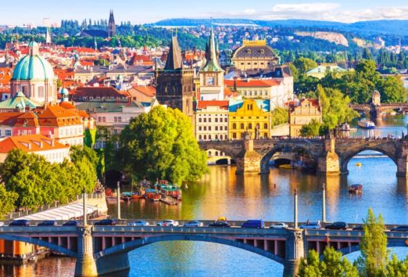 Praga: o que fazer na bela e clássica capital da República Tcheca