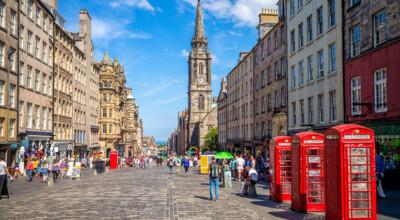 Edimburgo: conheça mais sobre esta encantadora cidade escocesa