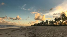 Imbassaí: beleza e tranquilidade pertinho de Salvador