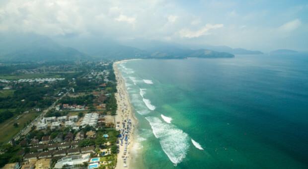 Maresias: o que fazer na praia mais badalada do norte de São Paulo