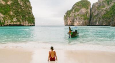 Phi Phi Island: dicas para aproveitar esse incrível destino exótico